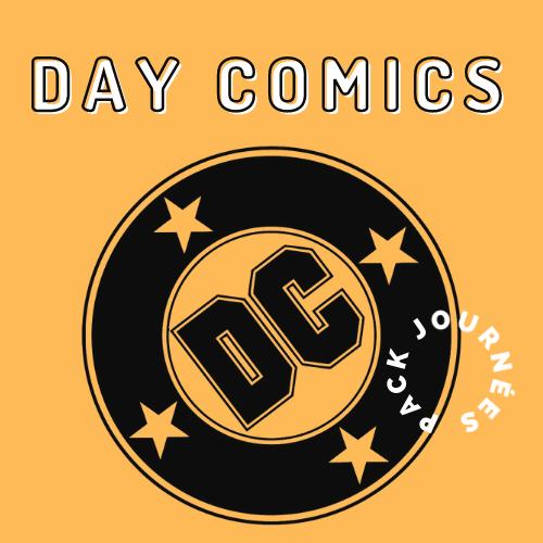 Day comics