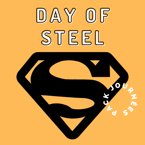 Day of steel